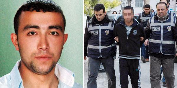 Konyada'ki Cinayet Davasında Karar