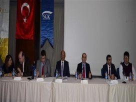 Konya'da Farkındalığı Artırma Konferansı